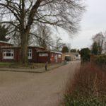 AZC  Bladergroenschool  voor 148 asielzoekers  Gaat Door